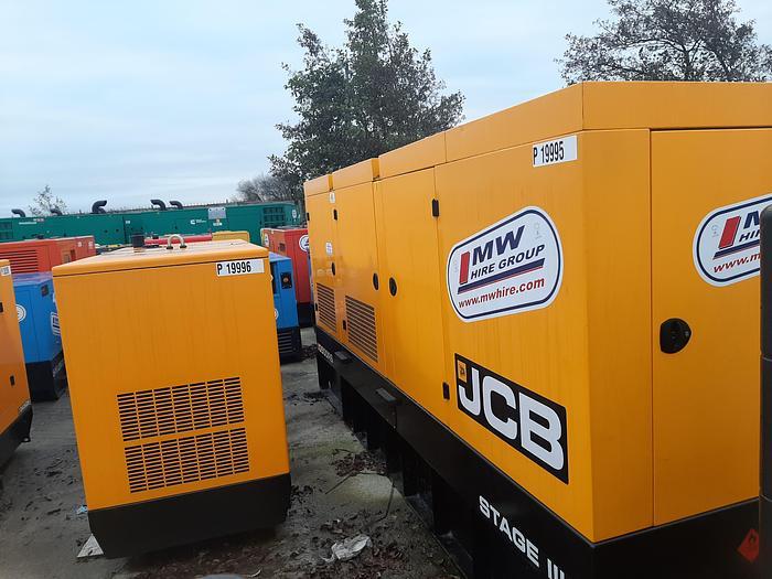 Used JCB  G500RS