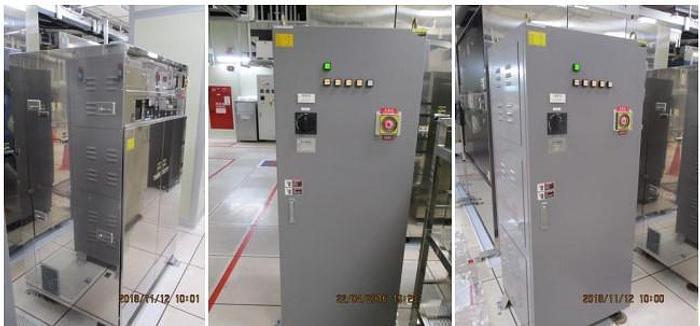Used 2001 Tokyo Electron Ltd. NS 300