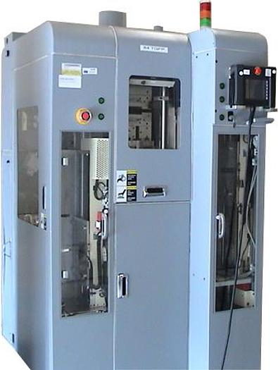 Used TOWA CC-S Injection Molding Press