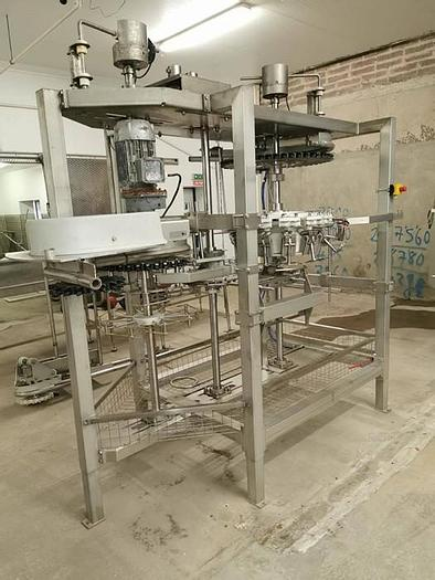 Used LINCO RE-HANGER AND LINCO SYNCHRONISATION
