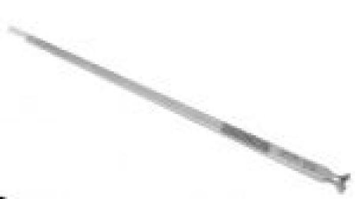 MARTIN KLS Osteotome Epker 4mm Straight 180mm (7in) 38-796-04-07