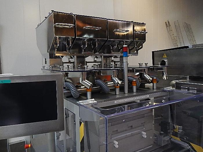 IMA TR-135 Blister Packer
