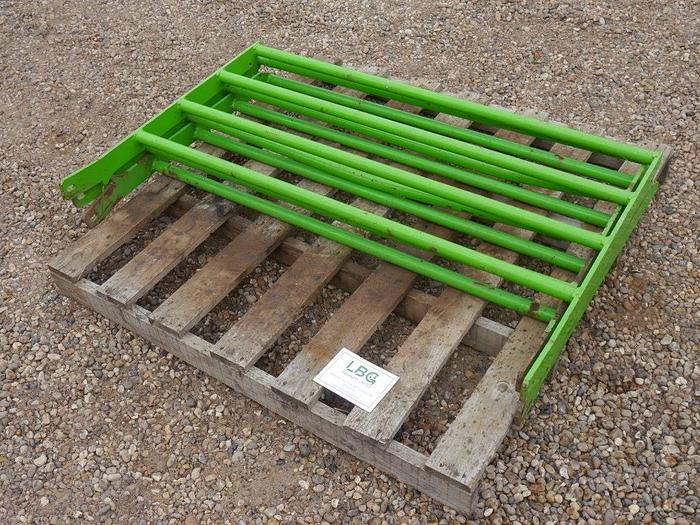 Used Merlo Brick Guard