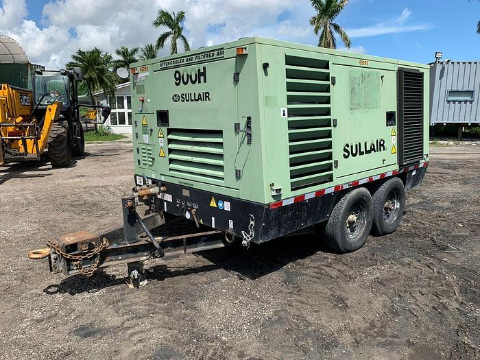 Used 2011 Sullair 900H