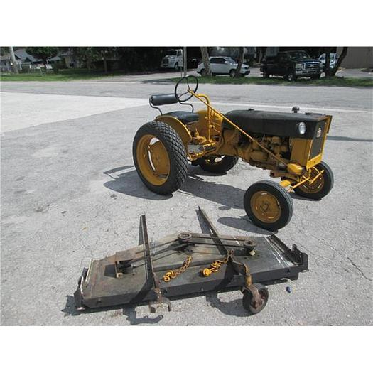 Farmall Tractors (5) and many parts