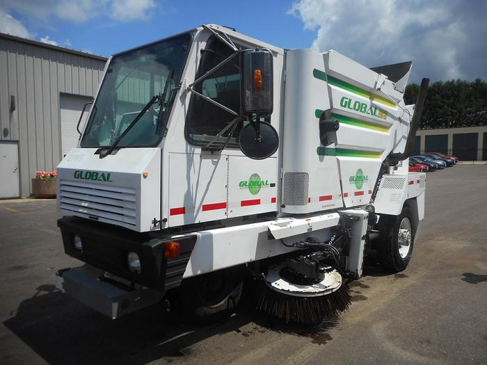 Used 2012 Global MX-3- Stock #: 5064