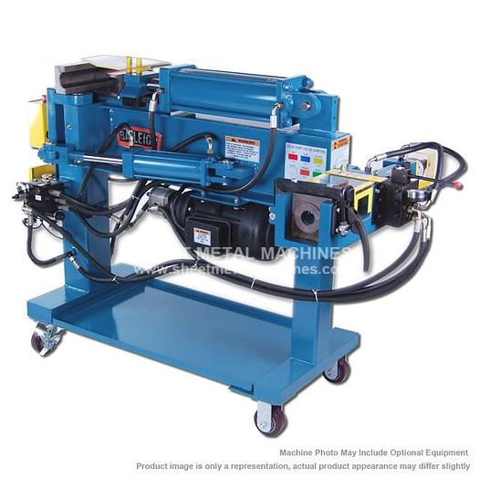BAILEIGH Exhaust Pipe Bender EB-300