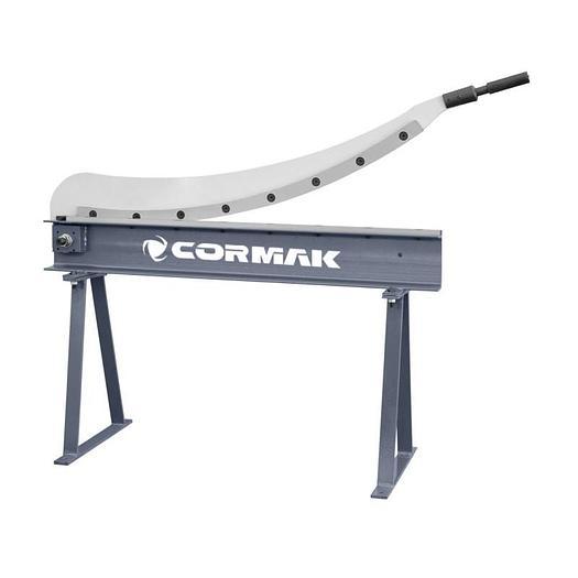 Cormak HS800 Manual Guillotine Shears