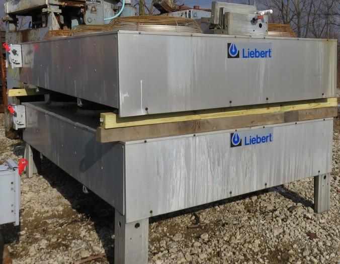 1998 LIEBERT DDNT 650A