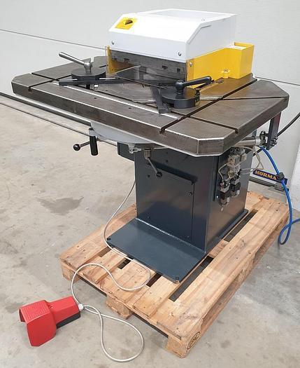Gebraucht Ausklinkmaschine Boschert Mini S