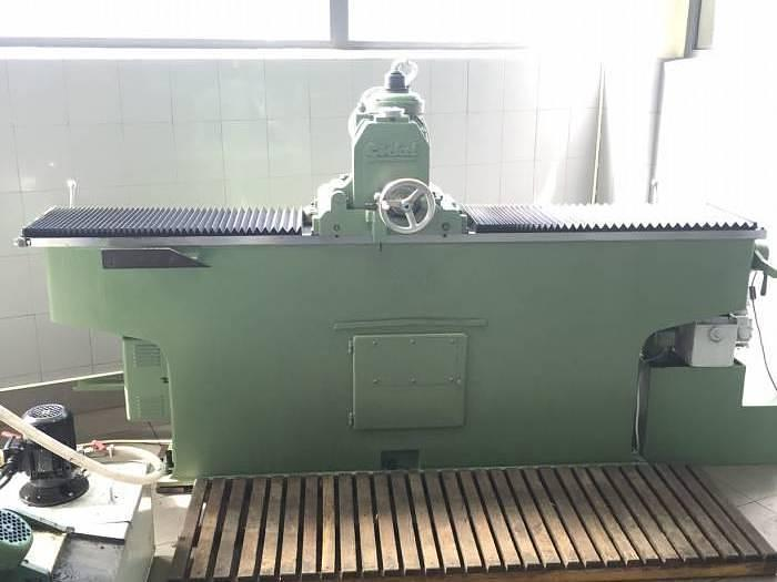 Used Gockel GB1-4267 knife grinfind machine (1969)