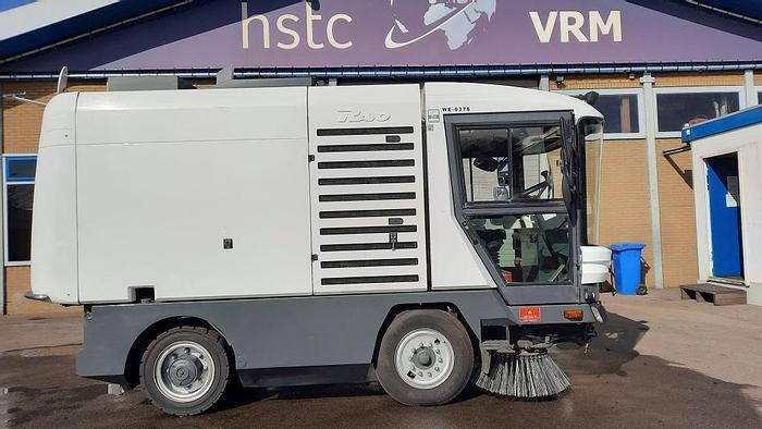 Gebruikt 2011 Ravo 530 STH