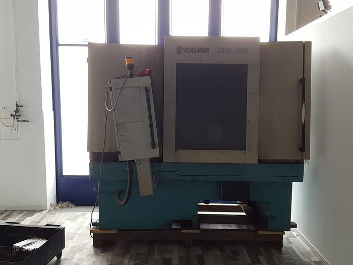 Used 1997 VOLLMER CHD250