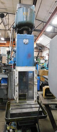 Used 1971 Blohm Geared Head Single Spindle Drill 2A135