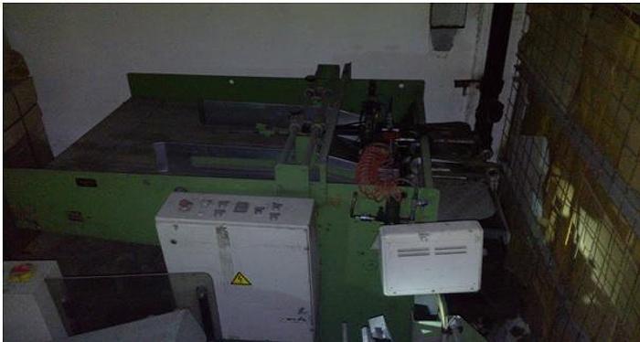 Used 1980 ICOMA FBS 090310