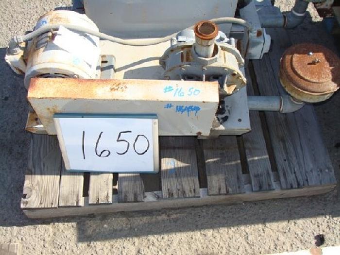 Used Roots 33U-RAI #1650
