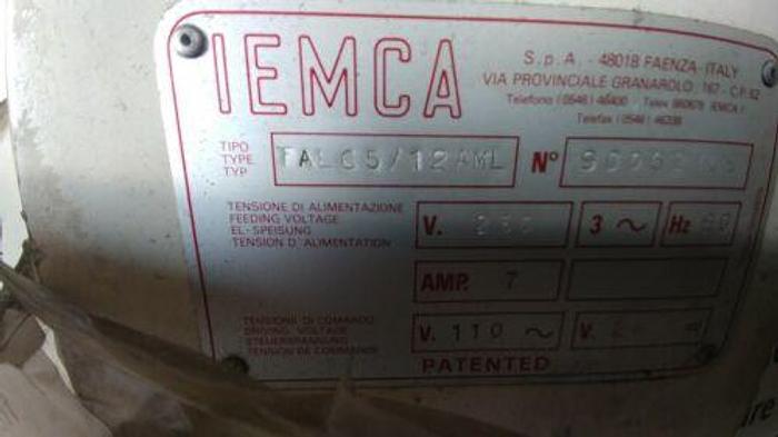 IEMCA TAL 65/12 AML