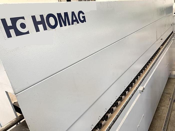 2007 Homag Kal 210/5/A3/S2