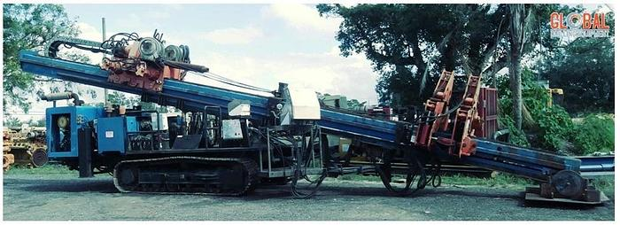 Used Item 0305 : 1998 American DD90 Directional Drilling Machine