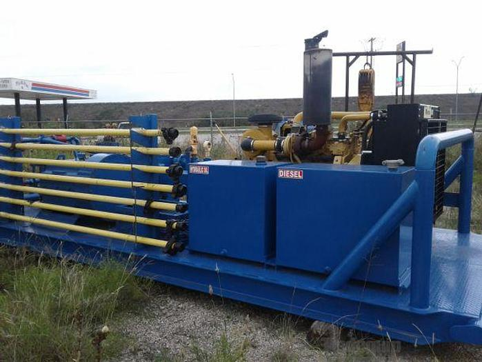 Used GARDNER DENVER TEE - PUMPS PACKAGES