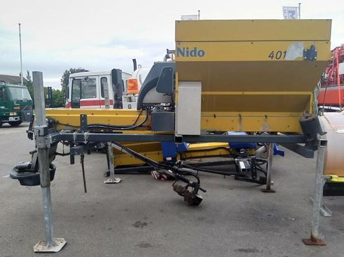 Gebruikt Nido Stratos B15-27PAL