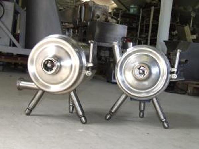 Używane Pompa Typ GA
