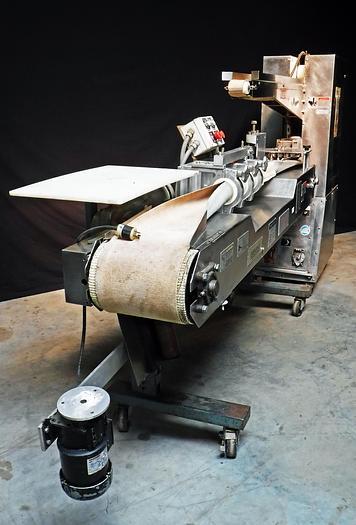 Used USED Bagel Former & Divider, Models BF-100 & RK-2100