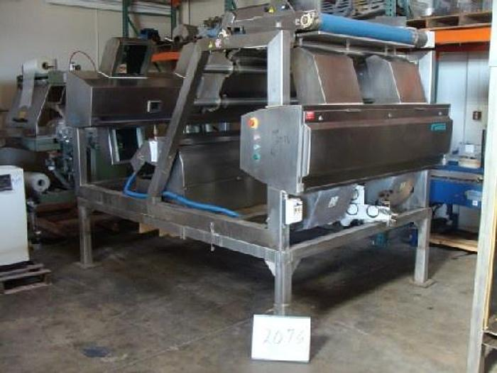 Sortex Niagara Automatic Color Sorter