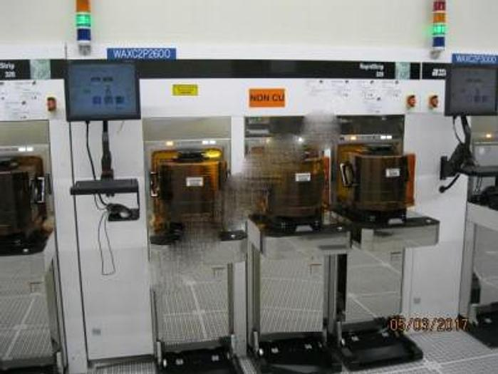 Used Axcelis Technologies Inc. RapidStrip 320