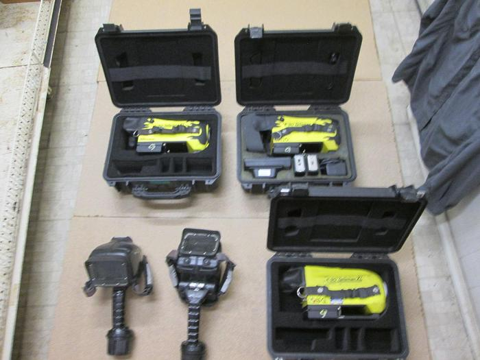 Used Infrared Cameras (5)