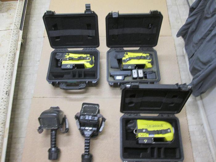 Infrared Cameras (5)