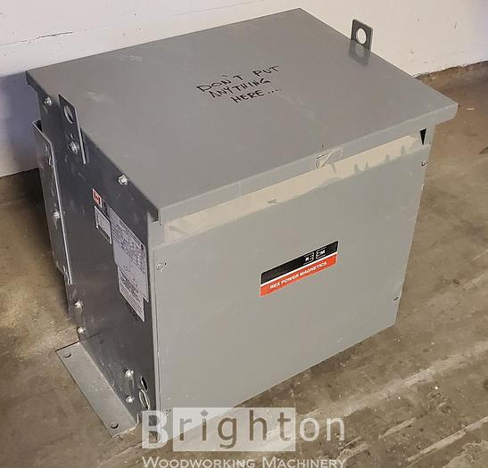 Rex Power Magnetics RC30J0F Transformer