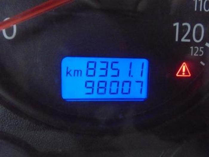 2012 VOLKSWAGEN 31.370E