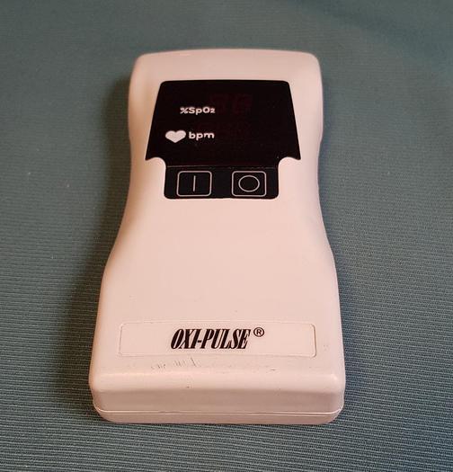 Gebraucht Smiths Medical Oxi-Pulse Handheld Pulse Oximeter 3300 MMD