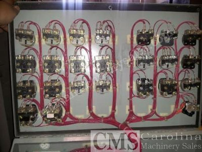 T-Tek Pallet Sorting System