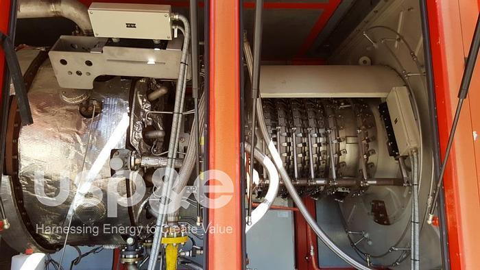 Used 2005 Titan 130