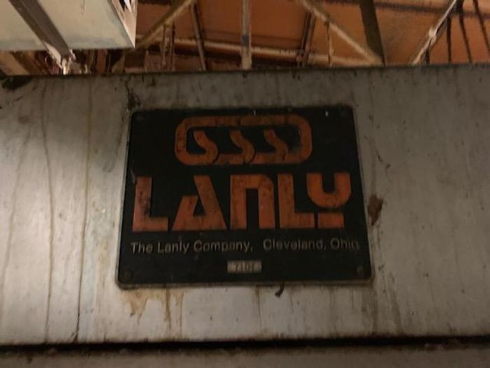 Lanley Predryer