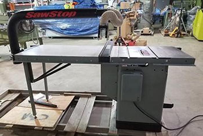 Delta 34-814 Unisaw Table Saw