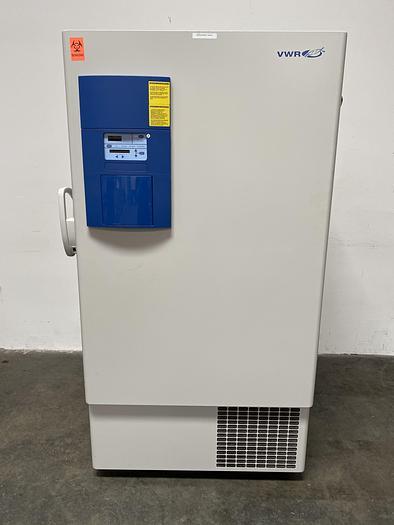 Used VWR 5656 -86ºC Ultra Low Laboratory Cryogenic Freezer 23 CU FT 120V