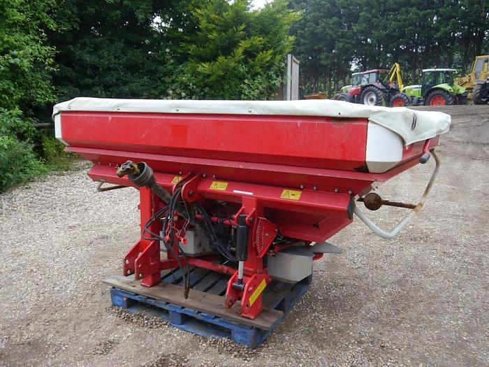 Used Lely Tulip Centerliner SX Fertiliser Spreader