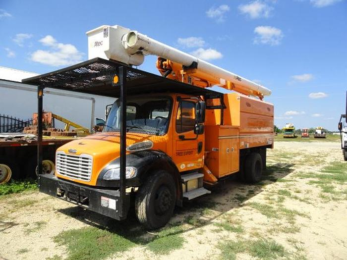 Used 2010 ALTEC LRV55