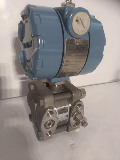 Gebraucht Drucktransmitter R 1151 Smart, GP5 S22 C1 D6 I1 L4, Rosemount, Eex