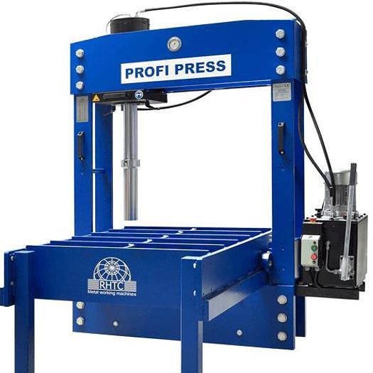 RHTC  PPTL-160 Portal Press