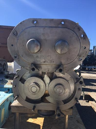 Waukesha Model 060 Positive Displacement Pump