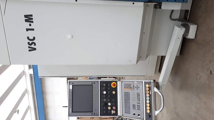 2003 AXA VSC1-M
