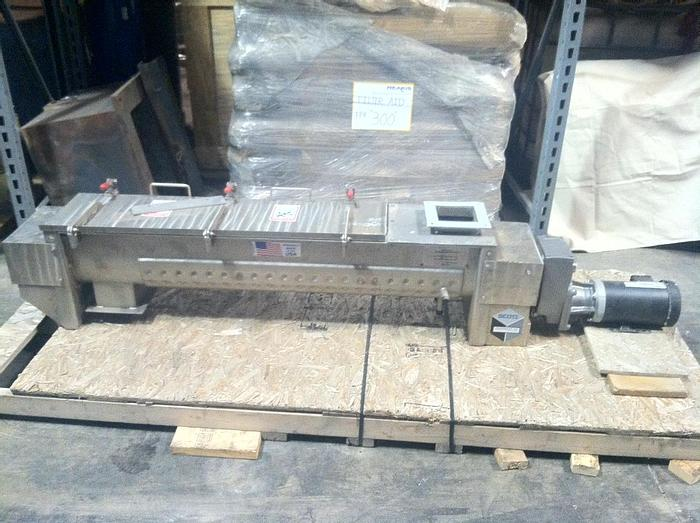 Used Scott Equipment Tender Blender - Model 1060 - T-316 S/S (#9839)