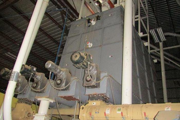 2013 Bliss Industries Pellet Mill