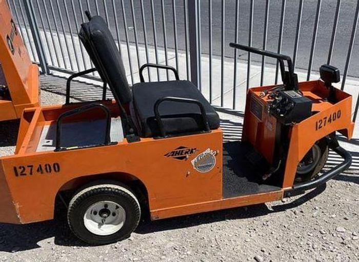 Used 2012 Columbia Expediter Cart - 4 Available
