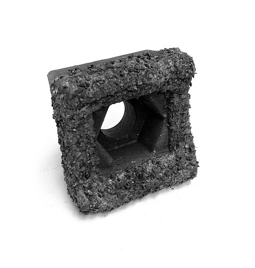 GCS 7A1 Carbide Weld