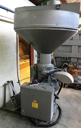 Used KARL SCHNELL F320 – MACHINE NO: 43194